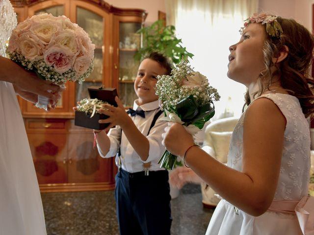 Il matrimonio di Marco e Raissa a Rutigliano, Bari 6