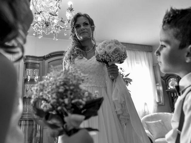 Il matrimonio di Marco e Raissa a Rutigliano, Bari 7