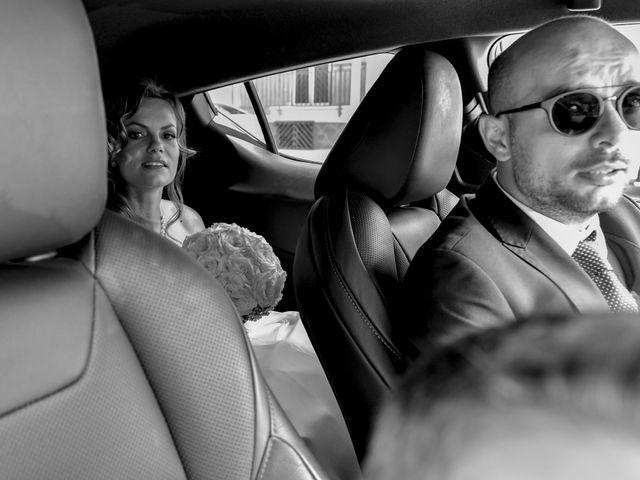 Il matrimonio di Marco e Raissa a Rutigliano, Bari 11