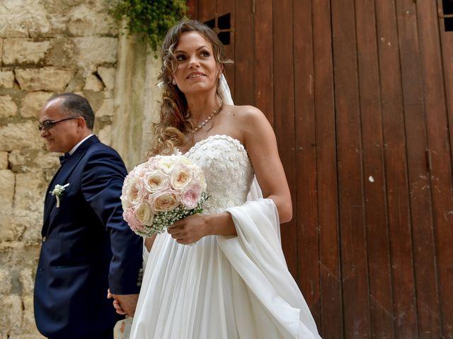 Il matrimonio di Marco e Raissa a Rutigliano, Bari 12