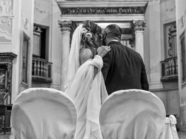 Il matrimonio di Marco e Raissa a Rutigliano, Bari 17