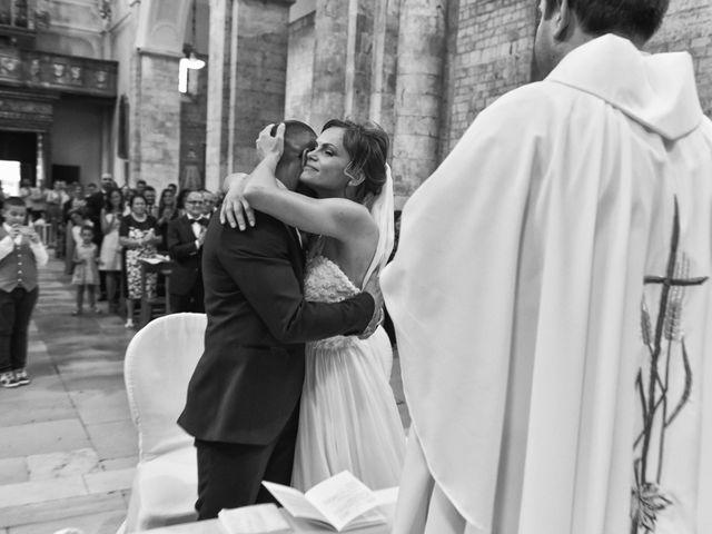 Il matrimonio di Marco e Raissa a Rutigliano, Bari 20