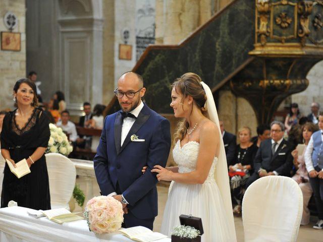 Il matrimonio di Marco e Raissa a Rutigliano, Bari 21