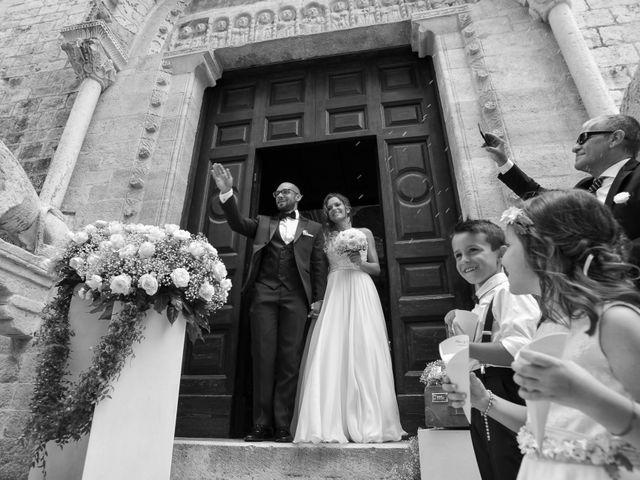Il matrimonio di Marco e Raissa a Rutigliano, Bari 23