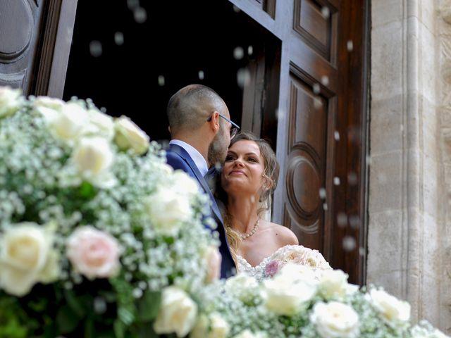Il matrimonio di Marco e Raissa a Rutigliano, Bari 24