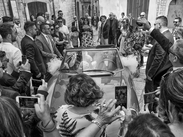 Il matrimonio di Marco e Raissa a Rutigliano, Bari 26