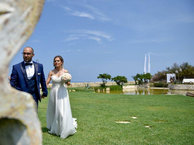 Il matrimonio di Marco e Raissa a Rutigliano, Bari 27