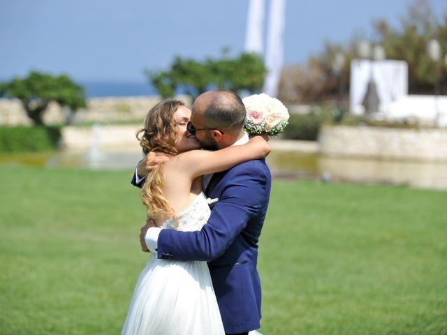Il matrimonio di Marco e Raissa a Rutigliano, Bari 28