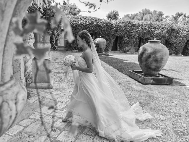 Il matrimonio di Marco e Raissa a Rutigliano, Bari 29