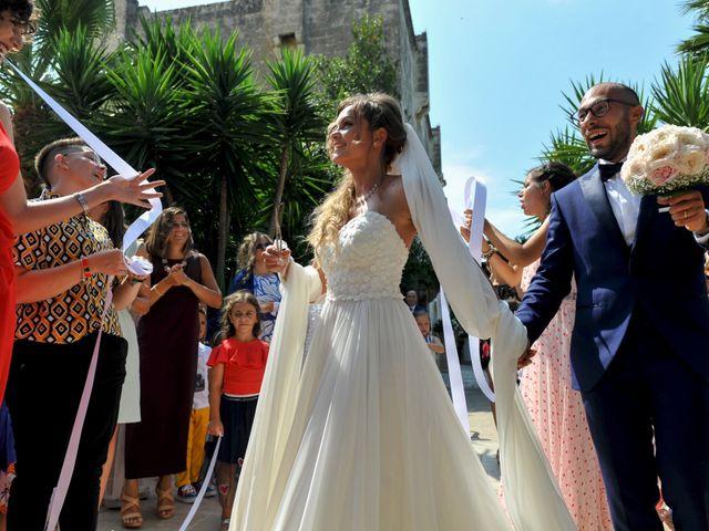 Il matrimonio di Marco e Raissa a Rutigliano, Bari 30