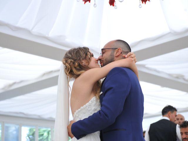 Il matrimonio di Marco e Raissa a Rutigliano, Bari 33