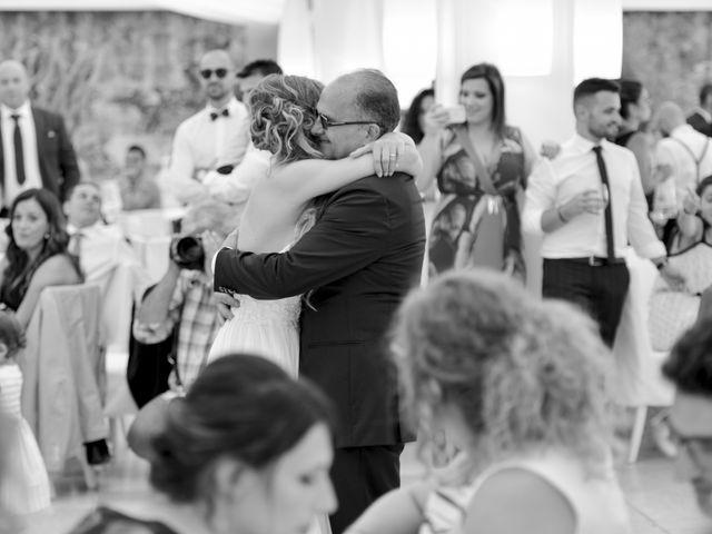 Il matrimonio di Marco e Raissa a Rutigliano, Bari 34