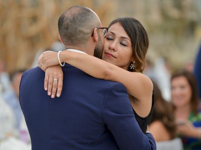Il matrimonio di Marco e Raissa a Rutigliano, Bari 35