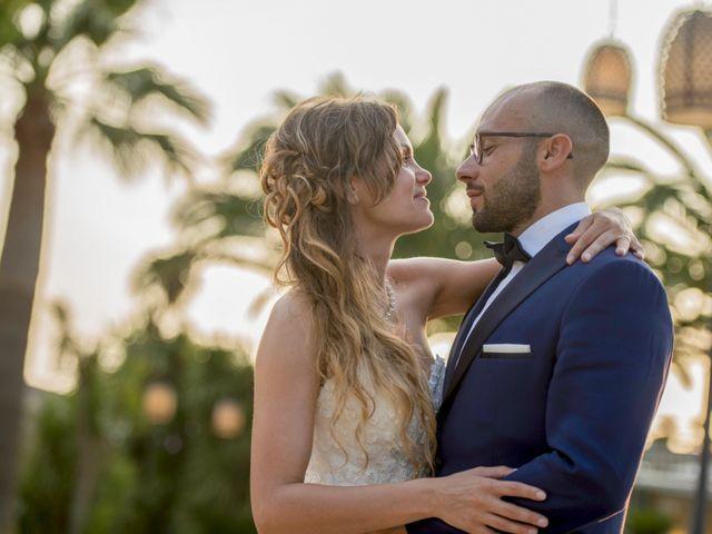 Il matrimonio di Marco e Raissa a Rutigliano, Bari 37