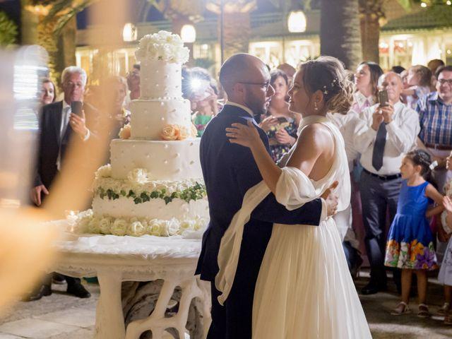Il matrimonio di Marco e Raissa a Rutigliano, Bari 39