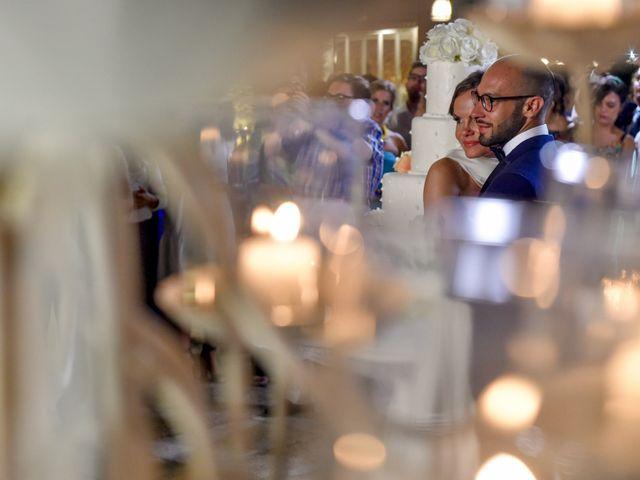 Il matrimonio di Marco e Raissa a Rutigliano, Bari 40