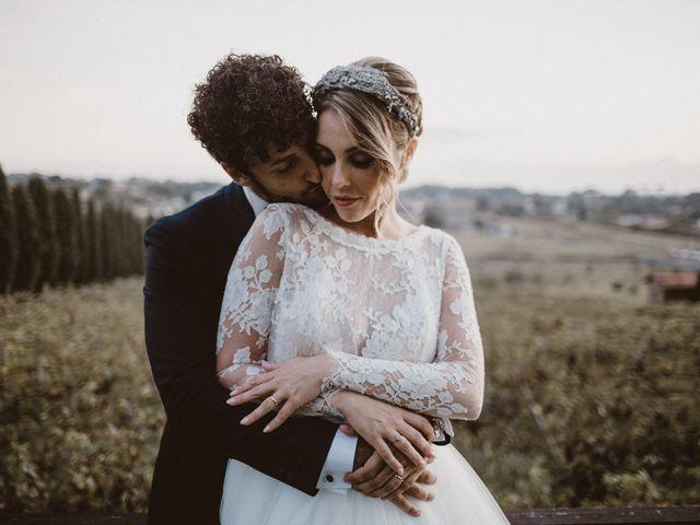 le nozze di Lidia e Giovanni