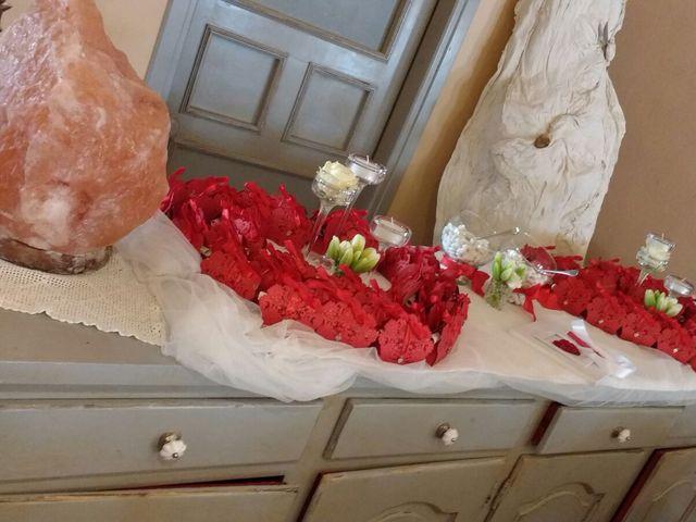 Il matrimonio di Luca e Veronica a Sanremo, Imperia 3