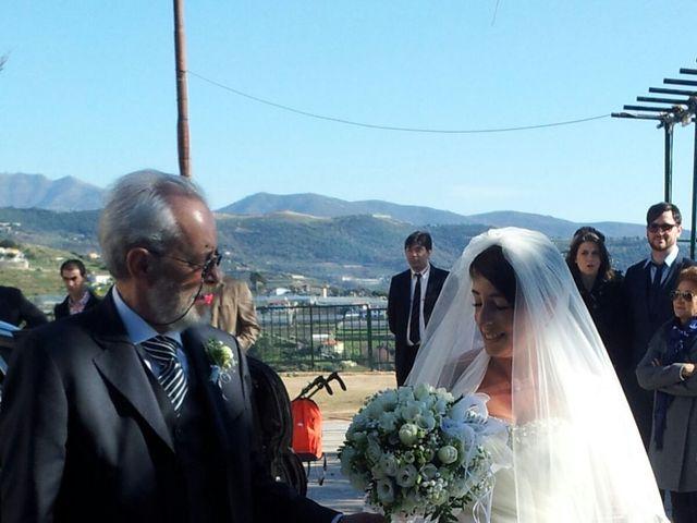 Il matrimonio di Luca e Veronica a Sanremo, Imperia 4