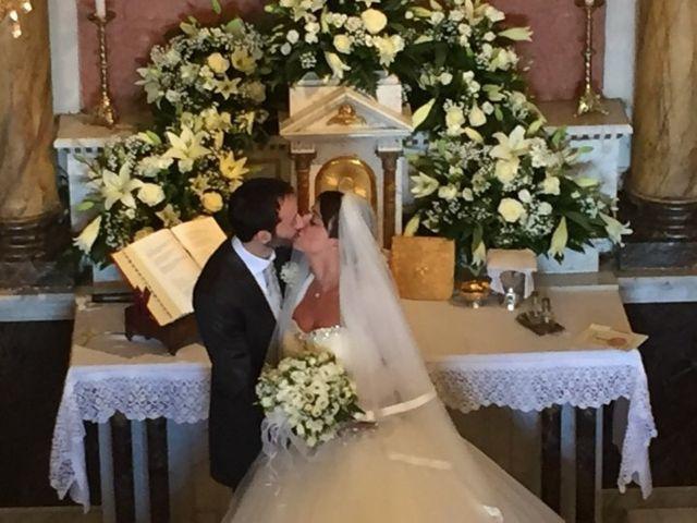 Il matrimonio di Luca e Veronica a Sanremo, Imperia 6