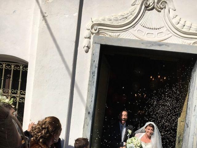 Il matrimonio di Luca e Veronica a Sanremo, Imperia 8