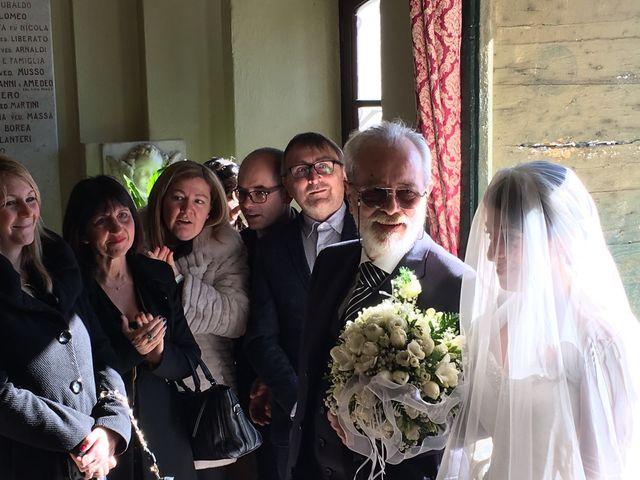 Il matrimonio di Luca e Veronica a Sanremo, Imperia 14