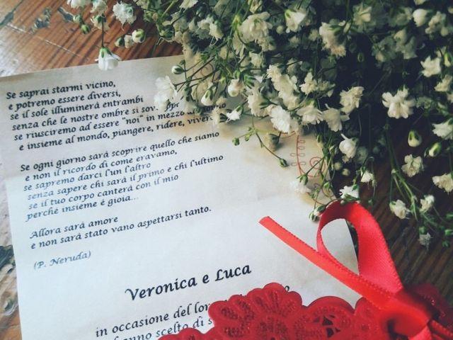 Il matrimonio di Luca e Veronica a Sanremo, Imperia 19