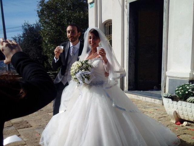Il matrimonio di Luca e Veronica a Sanremo, Imperia 21