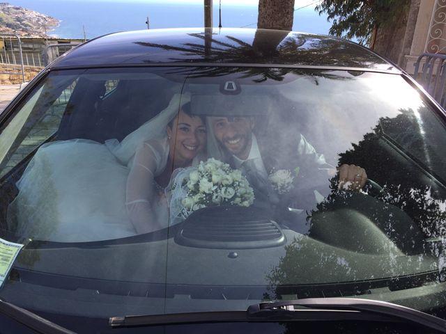 Il matrimonio di Luca e Veronica a Sanremo, Imperia 25