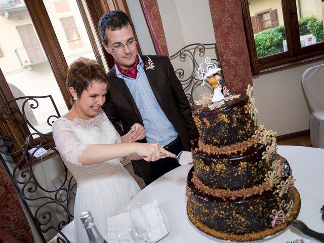 Le nozze di Bianca e Silvio