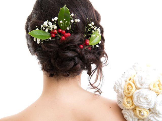 Il matrimonio di Davide e Irene a Palermo, Palermo 24