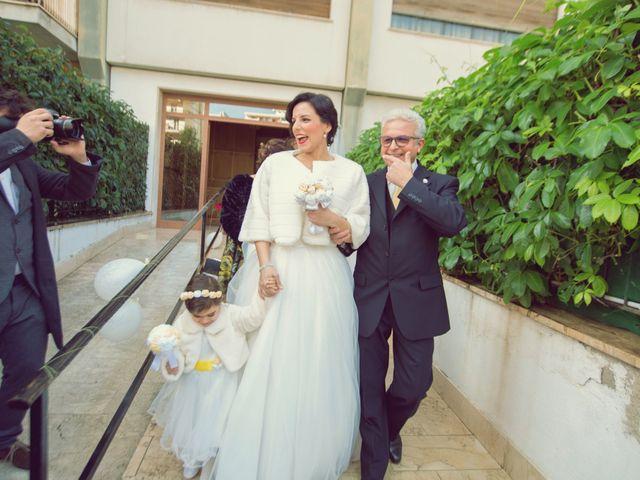 Il matrimonio di Davide e Irene a Palermo, Palermo 25