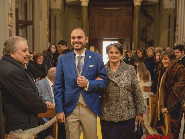Il matrimonio di Davide e Irene a Palermo, Palermo 27