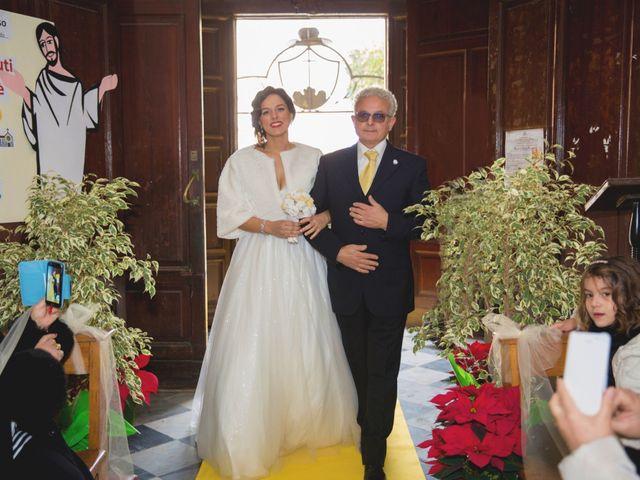 Il matrimonio di Davide e Irene a Palermo, Palermo 28