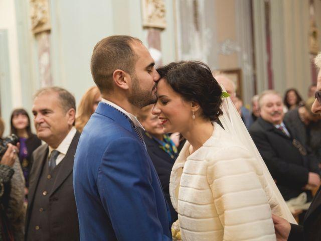 Il matrimonio di Davide e Irene a Palermo, Palermo 29