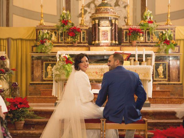 Il matrimonio di Davide e Irene a Palermo, Palermo 30