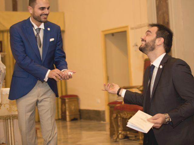 Il matrimonio di Davide e Irene a Palermo, Palermo 32