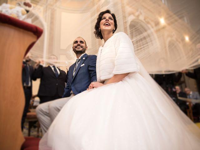 Il matrimonio di Davide e Irene a Palermo, Palermo 36