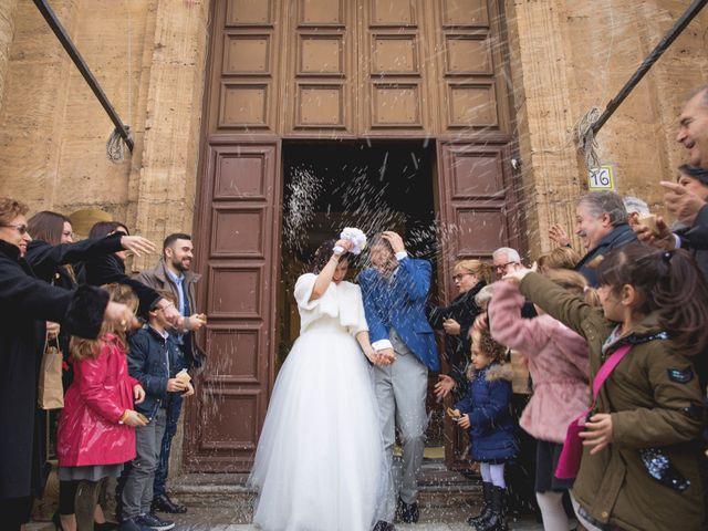 Il matrimonio di Davide e Irene a Palermo, Palermo 38
