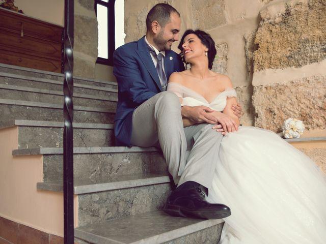 Il matrimonio di Davide e Irene a Palermo, Palermo 39