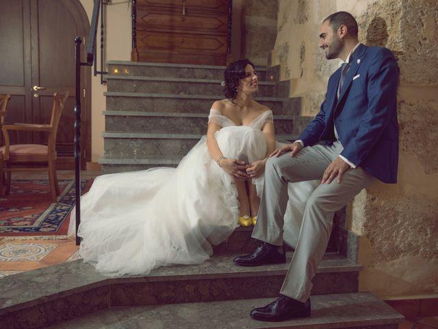 Il matrimonio di Davide e Irene a Palermo, Palermo 40