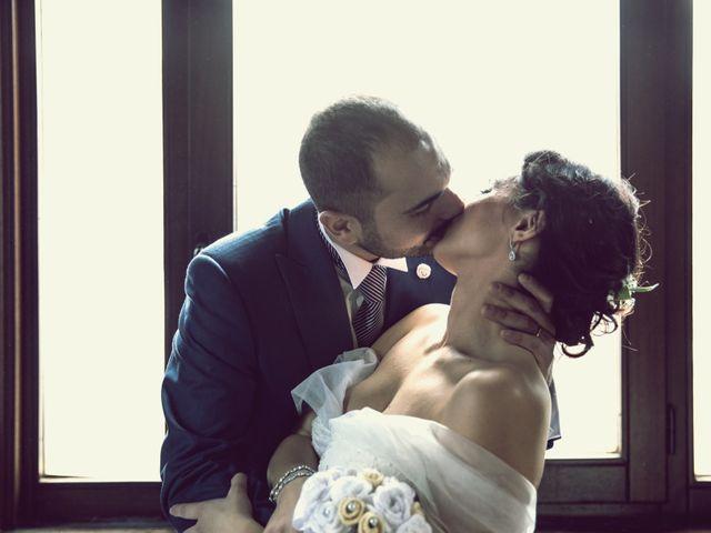 Il matrimonio di Davide e Irene a Palermo, Palermo 41