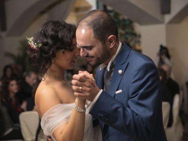 Il matrimonio di Davide e Irene a Palermo, Palermo 43