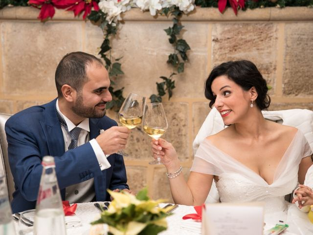 Il matrimonio di Davide e Irene a Palermo, Palermo 45