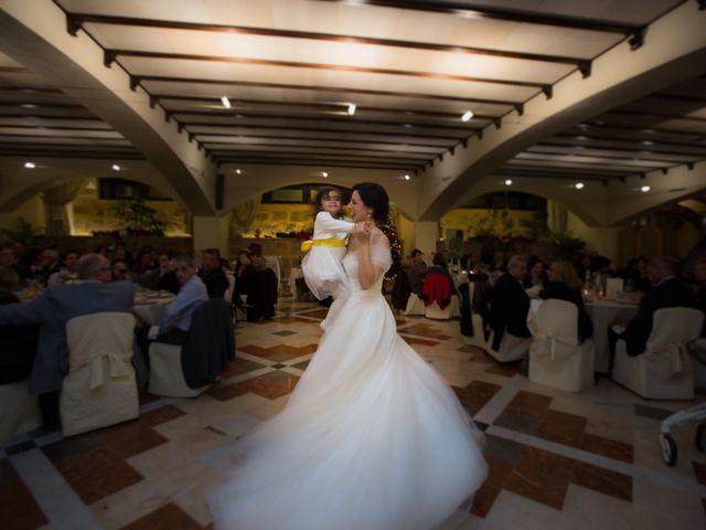 Il matrimonio di Davide e Irene a Palermo, Palermo 49