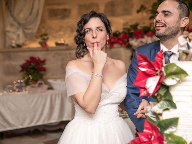 Il matrimonio di Davide e Irene a Palermo, Palermo 52