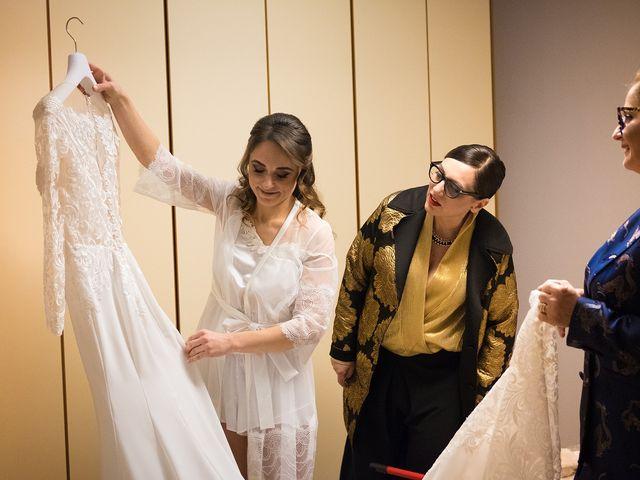 Il matrimonio di Raffaele e Nicoletta a Gravina in Puglia, Bari 5