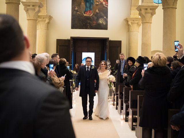 Il matrimonio di Raffaele e Nicoletta a Gravina in Puglia, Bari 6