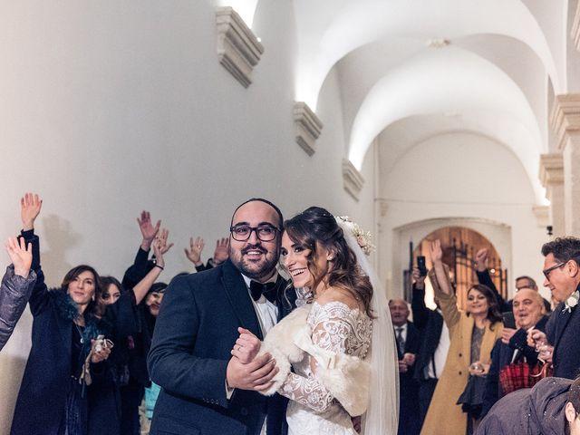 Il matrimonio di Raffaele e Nicoletta a Gravina in Puglia, Bari 7