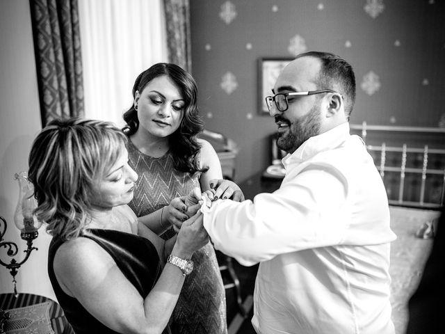 Il matrimonio di Raffaele e Nicoletta a Gravina in Puglia, Bari 14